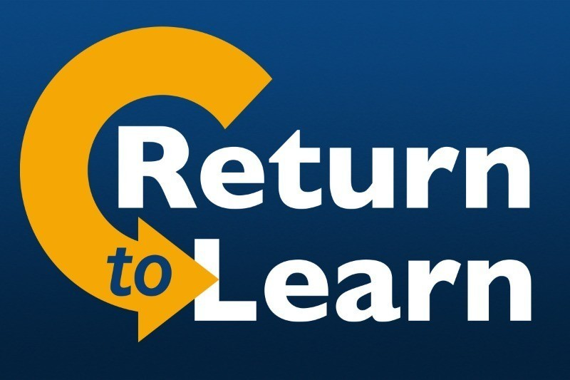 2020-2021 Return to Learn Plan